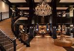 Hôtel Park City - Waldorf Astoria - Park City - 2 Queen Bed Suite w/ Fireplace-1