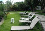 Hôtel Bacalar - Hotel Los Aluxes-3