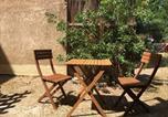 Location vacances Calenzana - Dans la pinède de Calvi-3