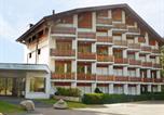 Location vacances Champex-Lac - Apartment Renaissance Ii Champex-1
