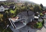 Location vacances Sogndal - Apartment Hafslo Hestnes Ii-3