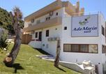 Hôtel Plomári - Ada Marin Suite-2