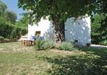 Location vacances Sant'Ippolito - Holiday Home Casa Sadori 09-2