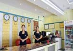 Hôtel Datong - Datong East Sea Fishing Village Hotel-2