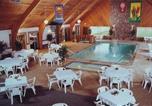 Hôtel Fairmont - Econo Lodge Jackson-1