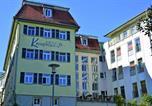 Hôtel Wolpertshausen - Hotel Kronprinz-3