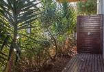 Location vacances Cowes - Saltwater Breeze Retreat-1