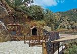 Location vacances Vallehermoso - Casa Rural Guaidil-2