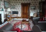 Hôtel Stornoway - Amhuinnsuidhe Castle-1