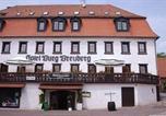 Location vacances Reinheim - Hotel Burg Breuberg-1
