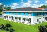 Location vacances Koserow - Appartementhaus Achterwasserblick-1