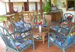 Hôtel Cahuita - Shangri la Hostel-2