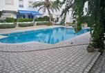 Location vacances Nabeul - Sonny Apartment-1