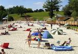 Location vacances Juillac - Holiday home Le Moulin-4
