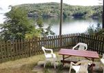 Location vacances Holmestrand - Holiday home Holmestrand 83 with Sauna-3