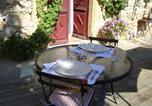 Hôtel Aurignac - Auberge des Côteaux de Gascogne-3