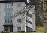 Hôtel Jönköping - Mullsjö Folkhögskola-1