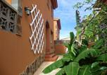 Location vacances Melenara - Holiday Home La Garita-3