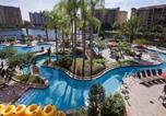 Location vacances Kissimmee - Via Encinas Condo #212939-4