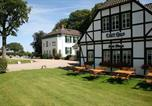 Location vacances Neustadt en Holstein - Hotel Seehof-4
