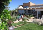 Location vacances Santa Fe - Casa Coyote Villa-1