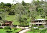 Hôtel San Agustín - Hospedaje y Camping Buena Vista-4