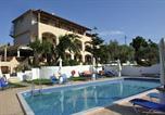 Hôtel Σκιαθος - Hotel Marina-3