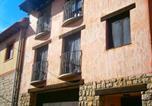 Location vacances Bezas - Apartamentos El Brezo-1