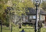 Hôtel Hardenberg - De Veldeling-4