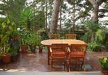 Location vacances Calella de Palafrugell - Apartment Pins Mar 14-1