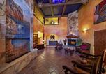 Hôtel San Luis Obispo - Avila La Fonda Hotel-3