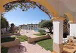 Location vacances San Miguel de Salinas - Appartement Villamartin, Torrevieja-3