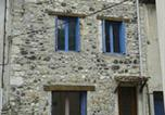 Location vacances Rochemaure - Holiday home Rue du Repos-1