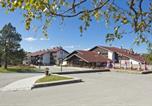 Hôtel Valjevo - Hotel Divčibare-1