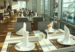 Hôtel Cumhuriyet - Bika Suites Istanbul Hotel-2