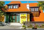 Hôtel Greisdorf - Frühstückspension Zanglhof-2