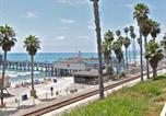 Location vacances San Clemente - Monterey D-1