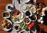 Hôtel Sefa Çamlık - Mythos Hotel-3