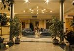Hôtel Filadelfia - Hotel Ulisse-1
