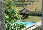 Location vacances Saint-Laurent-de-Cerdans - Mas Manyaques-1