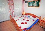 Location vacances Bad Hall - Apartment Bauernhaus Schlierbach-2