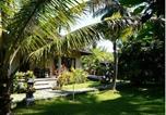 Hôtel Kintamani - Bali Lege Beach Bungalows-4