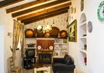 Location vacances Benamargosa - Casa Los Castillos-4