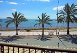 Location vacances Santa Pola - La Fontana 2-1