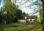 Location vacances Hotton - Plaisir des Bois-3