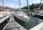 Location vacances Poullan-sur-Mer - Bed on Boat-4