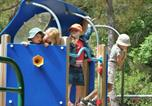 Location vacances Olèrdola - Chalet Camping Vilanova Park 3-3
