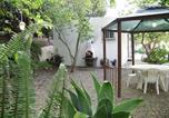 Location vacances Olías - Casa del Jardinero-1