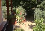 Location vacances Oliveto Citra - Casa Mattina-4