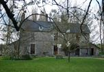Hôtel Saint-Louet-sur-Vire - Le Manoir du Butel-3